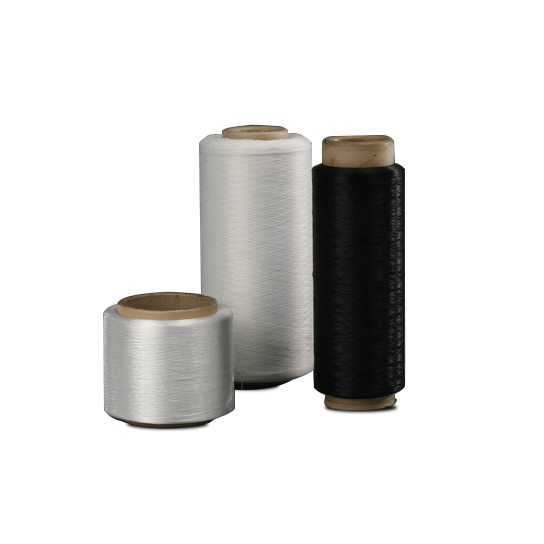 PP MULTIFILAMENT TWISETED YARN