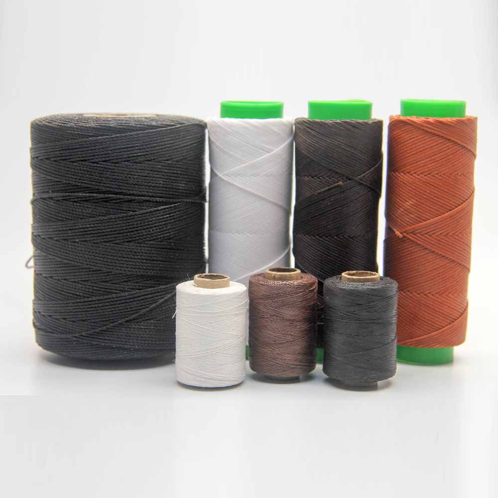 WAXED THREAD 1.5MM